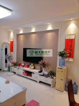 (东区)东方现代城2室2厅1卫90.70m²精装修首付15万