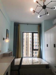(东区)建业·百城天地1室1厅1卫38m²精装修