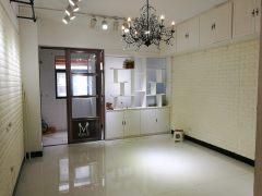 (市区)德丰香榭里1室1厅1卫46m²
