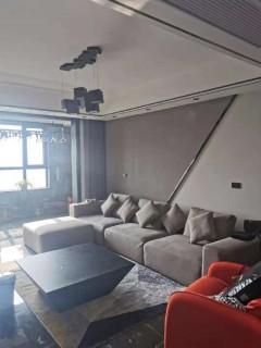 (东区)天玺华府3室2厅2卫140m²精装修