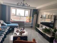 东方现代城北苑3室2厅2卫138.5m²精装修,随时看房