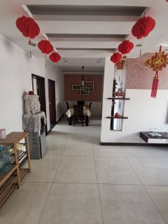 (东区)锦江国际花园3室2厅2卫136m²