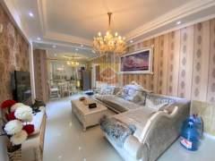 (东区)恒星·皇家花园3室2厅2卫118m²精装修