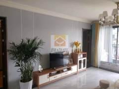 (东区)碧桂园二期4室2厅2卫143m²精装修,黄金二楼