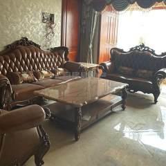 紧邻六小 (东区)锦江国际花园4室2厅2卫163m²精装修出售