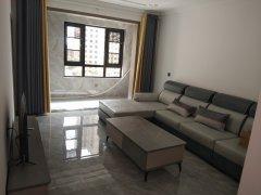 (东区)恒星·皇家花园3室2厅1卫2500元/月106m²出租