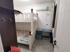(东区)天玺华府2室1厅1卫2000元/月90m²出租