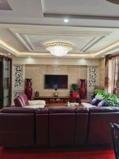 尚城华府,3室2厅2卫,122万,143m²,豪华装修出售