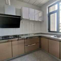 (东区)建业壹号城邦3室2厅2卫3000元/月142m²精装修出租